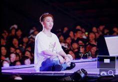 160423 Taeyang - VIP Fanmeeting in Kobe, Japan