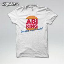 abigrafen.de - Abishirts mit Abi Logo