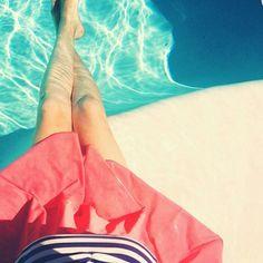 Swim dress #reyswimwear #whosaysithastobeitsybitsy #modestswimsuits #modestswimsuit #modestswimsuit  www.reyswimwear.com