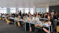Ciudad del Cabo fue el anfitrión de las 75 delegaciones de 34 países que se reunieron para presentar, conectarse, diseñar estrategias, compartir experiencias y aprender en grupo durante tres días de talleres, presentaciones y seminarios.