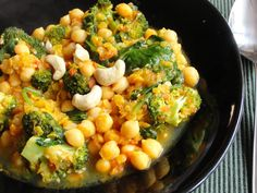 Chana Masala, Macaroni And Cheese, Healthy Recipes, Healthy Meals, Low Carb, Vegetables, Ethnic Recipes, Food, Drink