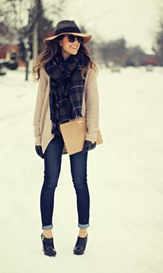 Epic Winter fashion ideas 2016-2017