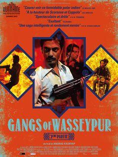 Gangs of Wasseypur - Part 2 _ Anurag Kashyap _ 2012 _ inde