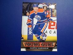 cool 2013-14 UPPER DECK SERIES 2 YOUNG GUNS ROOKIE CARD #455 - MARTIN MARINCIN - For Sale View more at http://shipperscentral.com/wp/product/2013-14-upper-deck-series-2-young-guns-rookie-card-455-martin-marincin-for-sale/