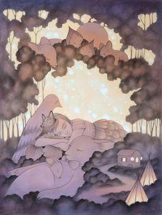 Amy Sol - Den of Golden Sleep