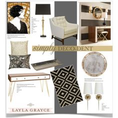 Simply Deco-Dent with Layla Grayce