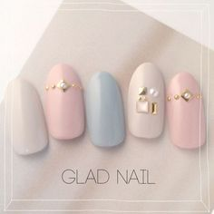 Nail Design, Nail Art, Nail Salon, Irvine, Newport Beach