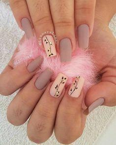 Stylish Nails, Trendy Nails, Cute Nails, My Nails, Best Acrylic Nails, Acrylic Nail Designs, Nail Art Designs, Gel Manicure Designs, Spring Nail Art