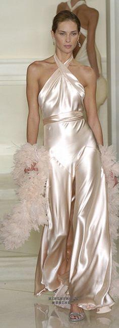 Ralph Lauren, Spring/Summer 2005, Ready to Wear