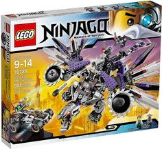 New LEGO Ninjago sets have been uncovered! What do you think about the new LEGO Ninjago sets? If you haven't seen the previous LEGO Ninjago 2014 sets: CLICK Lego Ninjago, Ninjago Dragon, Lego Dragon, Legos, Black Friday Specials, Buy Lego, Cool Lego, Business For Kids, Lego City