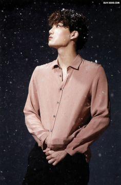#EXO #kai || Sing for you