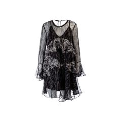 Frauen Volantkleid - Seide - IRO by from Vestibule through STORES & GOODS Zurich Shop Local Luxury Brands Boutique Vestibule, Shop Local, Boutique, Zurich, Luxury Branding, Lace, Shopping, Clothes, Tops