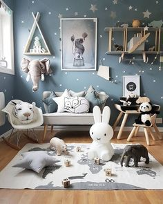 Game Crawling Style Kindergarten Dekoration Matten Kinderzimmer Ideen The Effective Pictures We Offer You About baby room decor nordic A quality picture can tell you … Baby Bedroom, Baby Boy Rooms, Nursery Room, Nursery Decor, Child's Room, Kids Rooms, Luxury Kids Bedroom, Childs Bedroom, Boys Bedroom Furniture