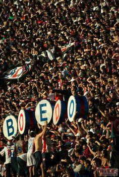 Bombos de #Boedo - La Gloriosa #Butteler - #SanLorenzo Boxing Club, You'll Never Walk Alone, Deporte, Hs Football, Saints, Amor, Club Nacional De Football, Football Pics