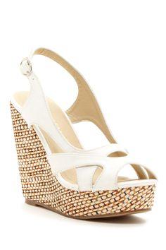 Hautelook, Wedge Shoe