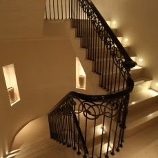 John Cullen Lighting | Corridor and stair lighting