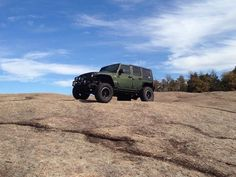Arbuckle Off Road Park