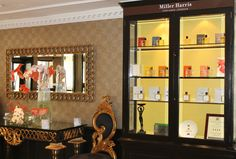 Miller Harris Liquor Cabinet, Storage, Furniture, Home Decor, Purse Storage, Decoration Home, Room Decor, Larger, Home Furnishings
