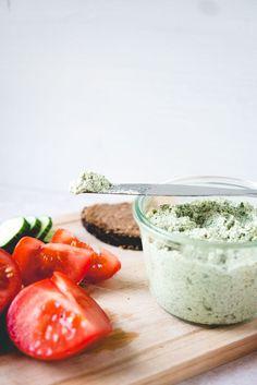vegan cream cheese 4