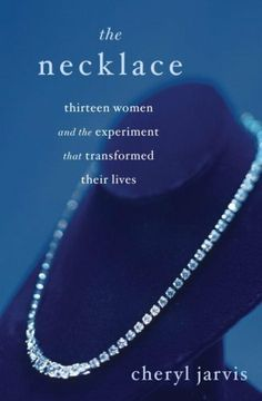 The Necklace by Cheryl Jarvis. OMB