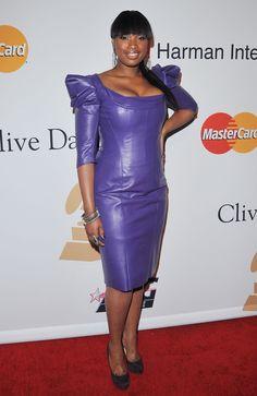 Jennifer Hudson – 52nd Annual GRAMMY Awards in LA 31.01.10