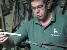 Simon Grant-Jones, Fire Welding