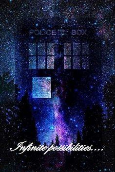Matt Smith 2020 Doctor Who - Larissa Ortiz The Tardis, Tardis Art, Tardis Blue, Matt Smith, Doctor Who Art, Doctor Strange, Diy Doctor, David Tennant, Sf Wallpaper