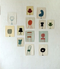 Sabine Finkenauer  via: muse and maker