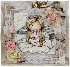 * Tinchy ustvarja *: The Paper Nest Dolls GDT