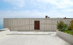 Cantagua House / Daniela Uribe Architects