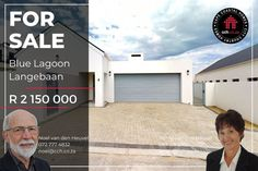This house is in Blue Lagoon Estate, a popular access controlled estate in Langebaan which is within walking distance of the beach and close to shops and schools.  Equipped with modern finishes and cupboards. The kitchen has a breakfast nook and has a separate scullery for the dishes and appliances. A door from the scullery provides access to the drying yard. #CCH #bluelagoon #langebaan #westcoast #estateagent #noel&jennyvandenheuvel   For more information, please visit our website below: Provinces Of South Africa, Blue Lagoon, Coastal Homes, Breakfast Nook, Cupboards, West Coast, Separate, Schools, Distance