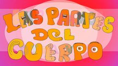 Spanish songs for kids: Las partes del cuerpo by Rockalingua. Great kids song for teaching parts of the body in Spanish. #Spanish body parts.  http://www.youtube.com/watch?v=pOg6y-Q59eM&feature=relmfu&app=desktop