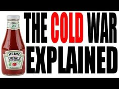 Cold War Explained: World History Review - YouTube