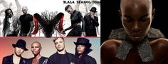 Skunk Anansie will return to Italy in July