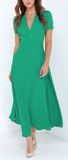 Beautiful color - love the length and fit.