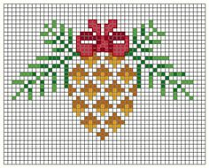♥ ♥ cross stitch