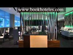 Hotel Aloft Cancun