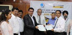 Shriram Automall Ties Up with State Bank of Mysore