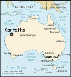 dating australia state western karratha