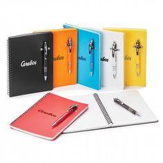 Franky Pen Highlighter Combo with 6 x 8 White Notebook, Custom Logo Imprint - Femme Custom Custom Banners, Custom Logos, Custom Items, Highlighter Pen, Promotional Design, Custom Packaging, Store Design, Notebooks, Journals