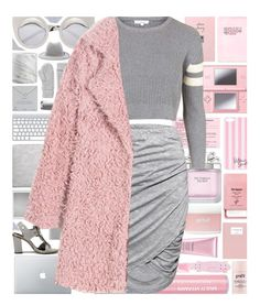 """""""YOINS"""" by xgracieeee ❤ liked on Polyvore featuring mode, Nintendo, Pier 1 Imports, Aerie, Victoria's Secret, By Terry, Dogeared, Crate and Barrel, Graphic Image et Laveer"""