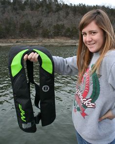 M.I.T. 100 Inflatable Mustang Survival Automatic PFD 016 photo by Brad Wiegmann Outdoors http://www.bradwiegmann.com/tackle/accessories-and-electronics/991-mit-100-inflatable-mustang-survival-automatic-pfd.html#