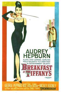 Breakfast at Tiffany's (1961).