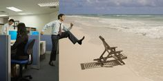 What One Company Learned from Forcing Employees to Use Their Vacation Time - SA Business Index