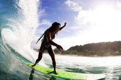 surf, sun, and smiles. fantastic :)