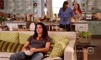 Lol @ Maura and Jane pretending they're not married.