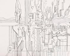 View artworks for sale by Paolozzi, Eduardo Eduardo Paolozzi British). Filter by auction house, media and more. Eduardo Paolozzi, Blueprint Drawing, Cambridge Igcse, Student Guide, Fictional World, A Level Art, Gcse Art, Artist At Work, Metals