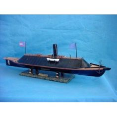 """CSS Virginia Limited 34"""" - CSS Virginia - Model Ship Wood Replica - Not a Model Kit (Toy)  http://howtogetfaster.co.uk/jenks.php?p=B002YLILM2  B002YLILM2"""