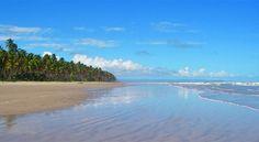 Beach of the Week: Manzanilla Beach, Trinidad & Tobago #beach