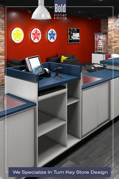 We create custom store designs at stock fixture pricing. We take your store floor plan, design a full color store rendering like the pin images. Then quote and manufacturer your unique store, it's easy! Drop us a email and we will get in contact with you. Visit our dedicated sites: bolddisplaycbd.com bolddisplayvape.com #storedesign #retailstoredesign #Vapestoredesign #instoredesign #storelayout #retailstoreinterior #wellnessstoredesign #storefixturedisplays #retaildesign Vape Store Design, Retail Store Design, Store Layout, Plan Design, Floor Plans, Quote, Drop, Flooring, How To Plan